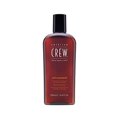 American Crew Anti-Dandruff Plus Shampoo