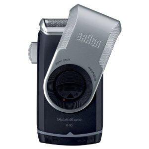 Braun Mobile Shaver - M90