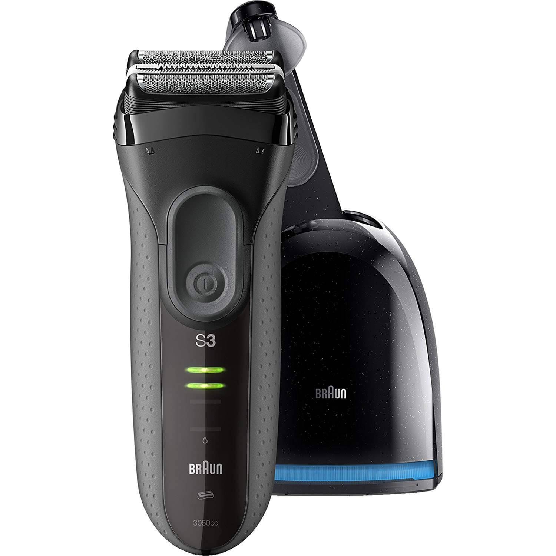 Braun Series 3 ProSkin 3050cc