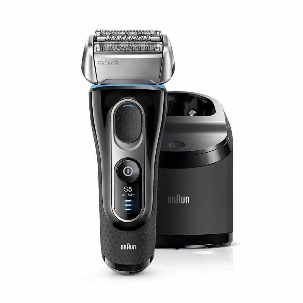 Braun Series 5 5195cc Shaver