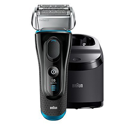 Braun Series 5 Electric Shaver (5190cc)
