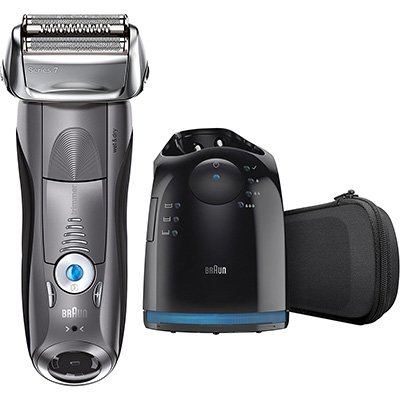 Braun Series 7 Electric Shaver (790cc)