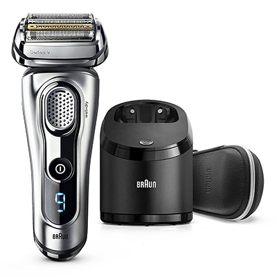 Braun Series 9 Electric Shaver (9290cc)