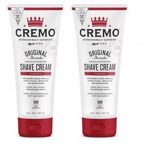 Cremo Original Shave Cream