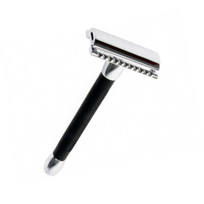 Merkur 20C Safety Razor