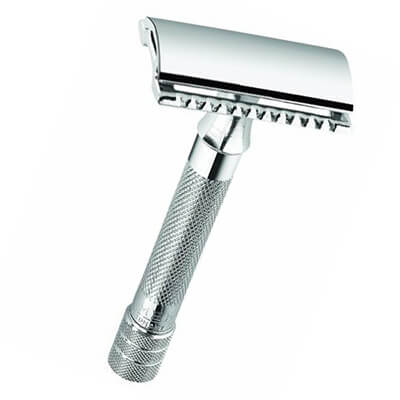 Merkur 33C Safety Razor