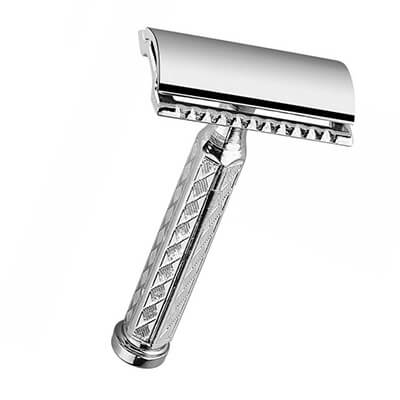 Merkur 42C 1904 Safety Razor