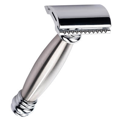 Merkur 43C Safety Razor