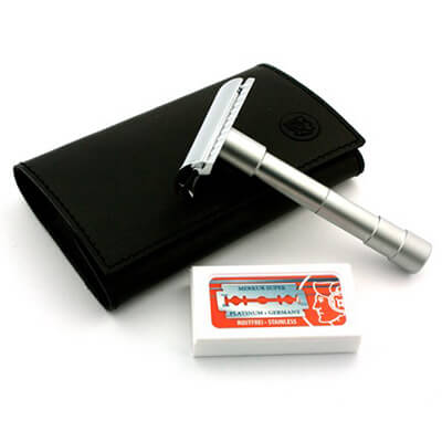 Merkur 46C Safety Razor