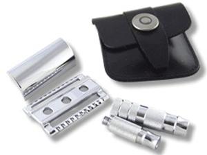 Merkur 933CL razor Review