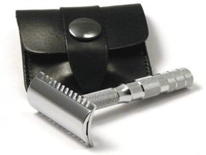 Merkur 985CL safety razor Review