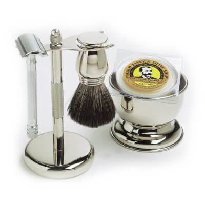 Best Safety Razor Shaving Kit | 5 Best Selling Shaving Sets Review