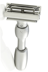 Merkur Vision (2000) Adjustable Double Edge Safety Razor