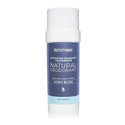 Nasanta Magnesium Deodorant