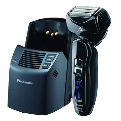 Panasonic Arc4 Electric Shaver (ES-LA93-K)