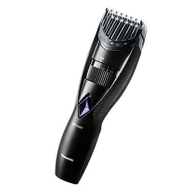 Panasonic Electric Beard Trimmer (ER-GB370K)