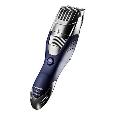 Panasonic Milano All-in-One Trimmer (ER-GB40-S)