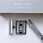 Parker Safety Razors