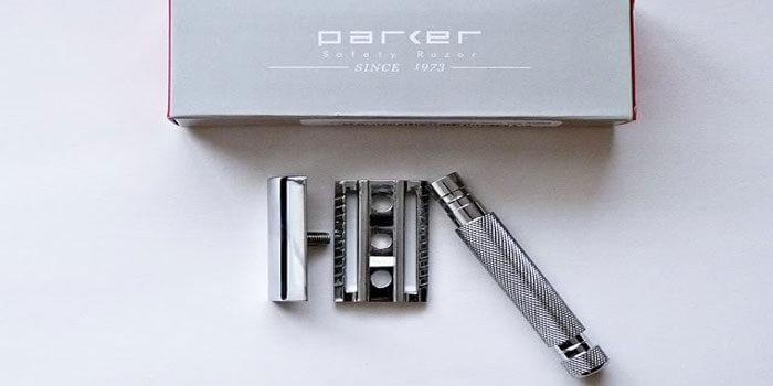 Parker Safety Razors