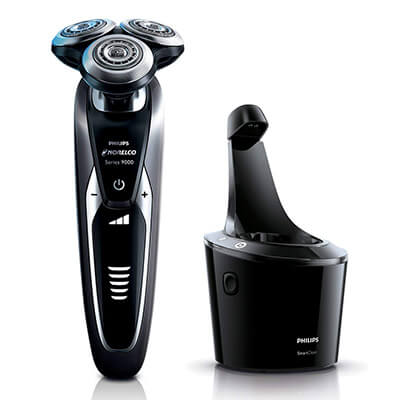 Philips Norelco Electric Shaver 9300