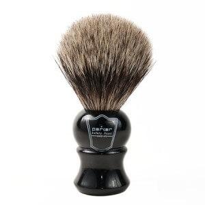 PureBadger Shaving Brush