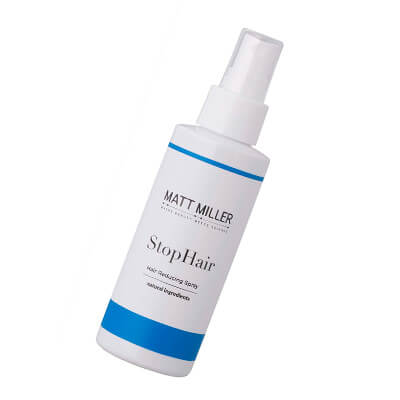 StopHair Hair Reducing Spray