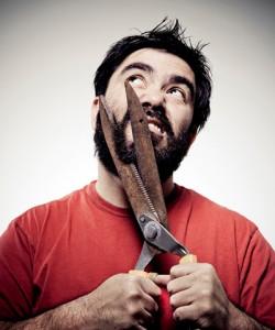 Superb How To Grow A Perfect Beard Using A Beard Trimmer Growing Beard 101 Short Hairstyles Gunalazisus
