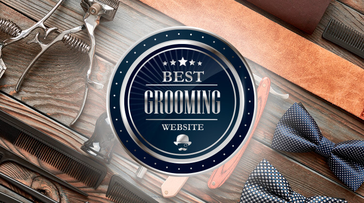 Best grooming & shaving websites for men