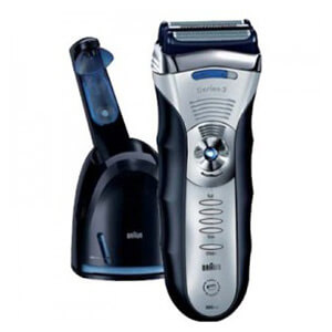 Braun Series 3 390cc Electric Shaver
