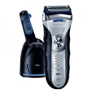 Braun Series 3 390cc Electric Shaver