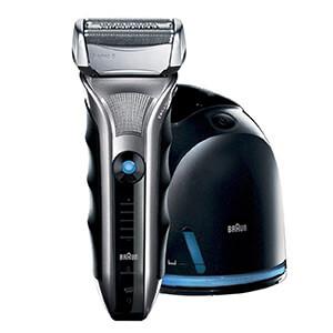Braun Series 5 590cc electric shaver