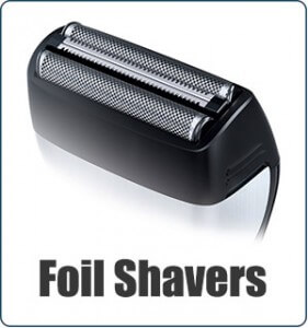 Electric Foil Shavers for Sale
