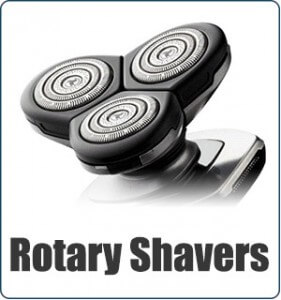 Electric Rotary Shavers for Sale