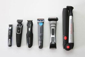 Expensive beard trimmer