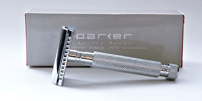 Parker Razor
