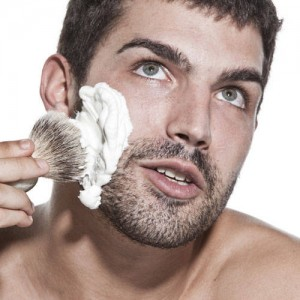 Shaving brush. How to choose
