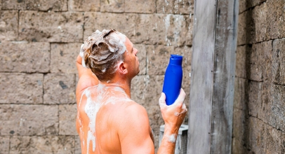Best Anti-dandruff Shampoo for Men with Proven Effect