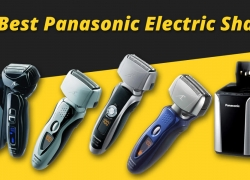 5 Best Panasonic Electric Shavers Review