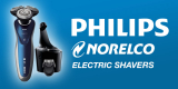 5 Best Philips Norelco Electric Shavers Review