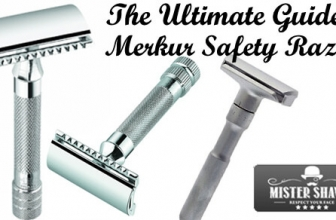 The Ultimate Guide to Merkur Safety Razors