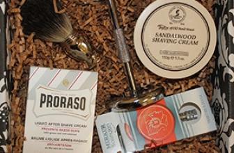 5 Best Selling Safety Razor Shaving Kits