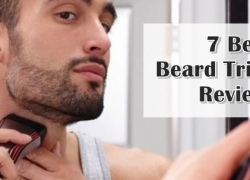 Best Beard Trimmer Review 2019