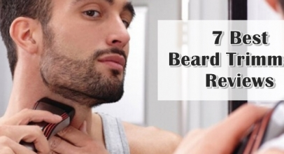 Best Beard Trimmer Review 2018