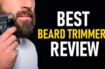 Best Beard Trimmers Review