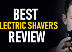 The Best Electric Shaver – Review of 2019 Options