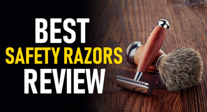 10 Best Safety Razor Review and Buyer's Guide