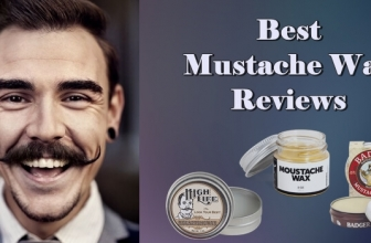 Best Mustache Wax Reviews