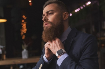 What Does Beard Oil Do?