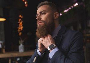 what does beard oil do